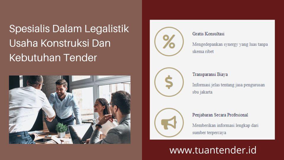 Jasa Pengurusan Badan Usaha di Way Jepara Lampung Timur Berpengalaman