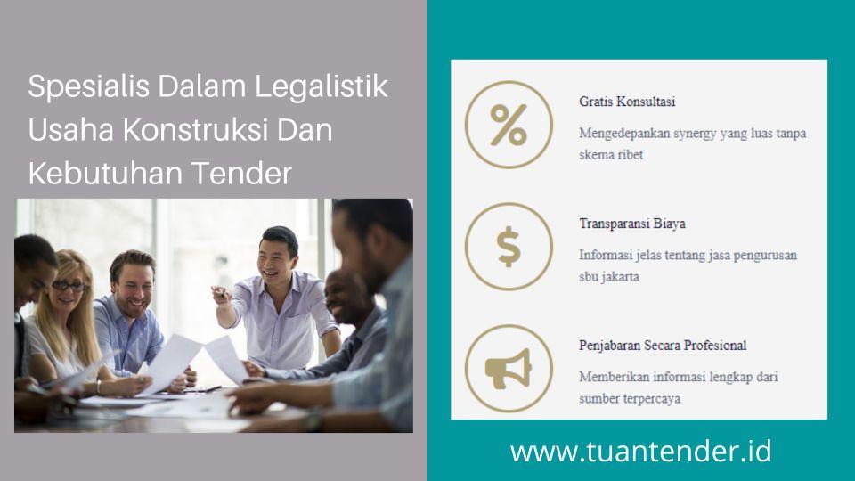 Jasa Pengurusan Badan Usaha di Pamulang Tangerang Selatan Berpengalaman