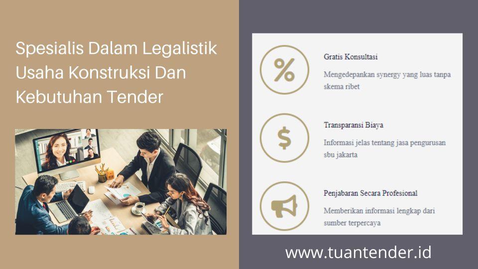 Jasa Pengurusan Badan Usaha di Bekasi Timur Bekasi Profesional