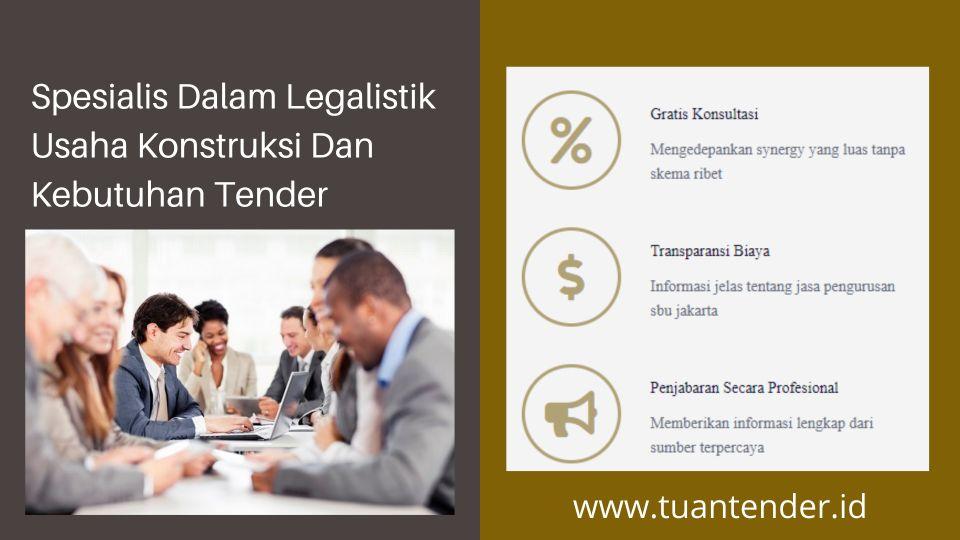 Jasa Pengurusan Badan Usaha di Cibubur Jakarta Timur Berpengalaman