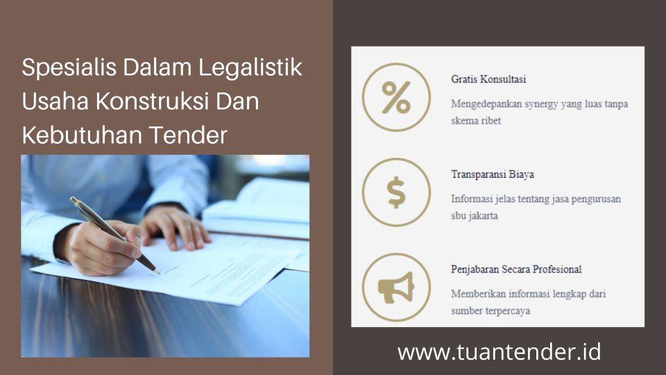 Jasa Pengurusan Badan Usaha di Balik Bukit Lampung Barat Profesional
